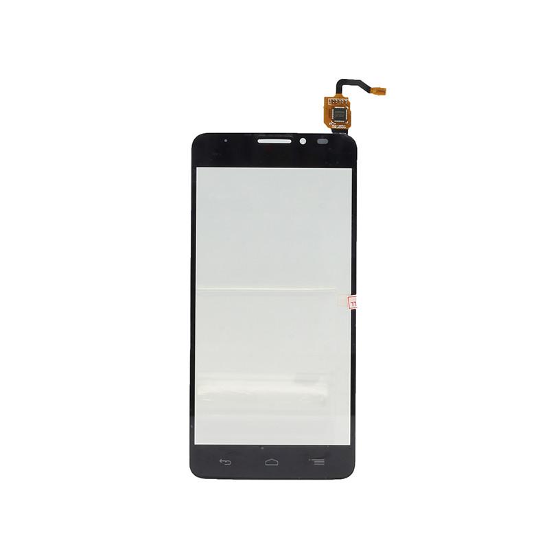 Сенсорный экран (тачскрин) Alcatel 6040E One Touch Idol X Dual чёрный
