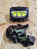 Налобный фонарь X-Balog BL-933