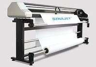 Плоттер для печати лекал на бумагу SINAJET POPJET 1600C