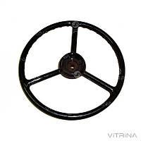 Колесо рулевое (руль) МТЗ (Д-240) | 66-3402015-02