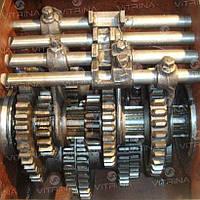 Коробка передач (КПП) ЮМЗ (Д-65) | 45-1700020 СБ