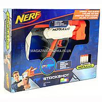 Бластер-аксессуар Hasbro Nerf Modulus Приклад (C0389)