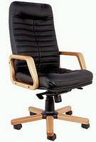 Кресло кожаное для руководителя  «Orman extra» SP