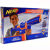 Бластер Hasbro Nerf Дельта Трупер (E1911)