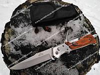 Нож складной выкидной с штопором на природу, вылазку и в дорогу. Оригинальные фото