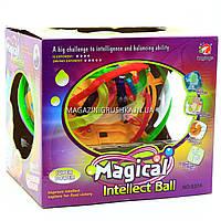 Развивающая логическая игра Mazeball головоломка (937A), фото 1