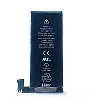 Батарея  Apple iPhone 4, 616-0512, High Copy