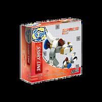 Конструктор Gigo Космические машины - Мини (7418)