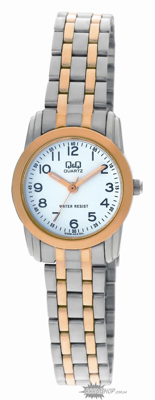 Наручные часы Q&Q Q469J404Y