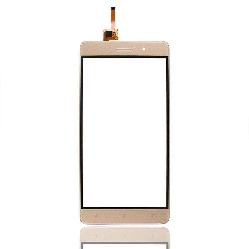 Сенсорный экран (тачскрин) Bluboo Maya золотой