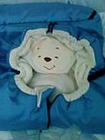 Конверт для новорожденного Womar , фото 2