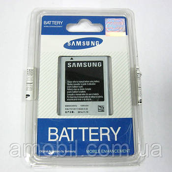 Аккумулятор Samsung EB494358VU S5830 S5660 S6102 S6500 S6802 orig