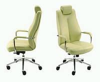 Кресло кожаное для руководителя  «SONATA» LE