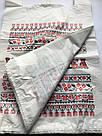 """Пакет полиэтиленовый майка """"Украиночка"""" 300*550 , 100 шт, фото 4"""