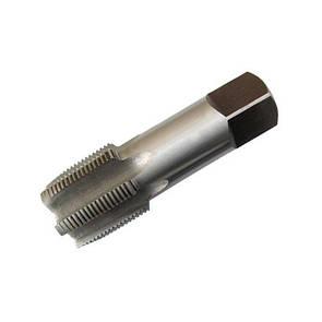 """Метчик трубный машинно-ручной G 1 1/2"""" Р6М5 для глухих отверстий ГОСТ 3266-81"""