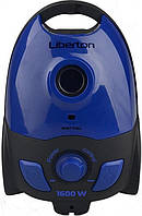 Пылесос Liberton LVC-1625B