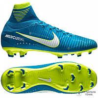 Футбольные Бутсы Nike Mercurial Vapor XI NJR FG 400 (921547-400) — в ... b1884945011