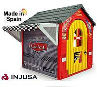 """Дитячий ігровий будиночок """"Тачки"""" Cars 3 від INJUSA"""