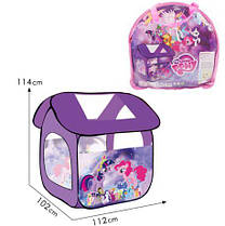 Детская палатка Литл Пони My Little Pony 8009PN