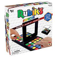 Игра пятнашки - Цветнашки  рубика University Games Rubik's Race Game