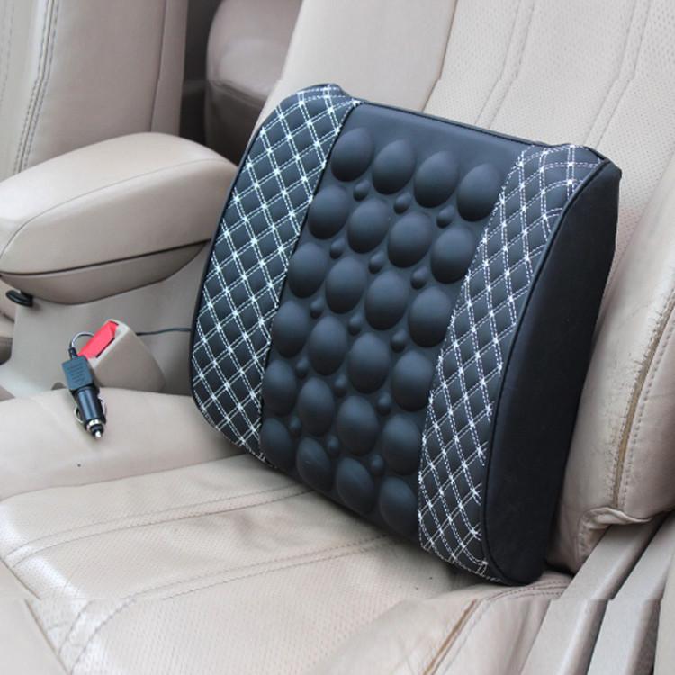Массажер спины в автомобиль быт техника все для дома