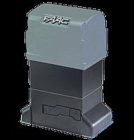 Автоматика для откатных ворот FAAC 844 ER для створки весом до 1800 кг