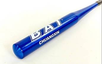 Бейсбольная бита-алюминиевая бита BAT 25,28,30,32дюймов., фото 3