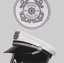 Капитанка детская SK-22