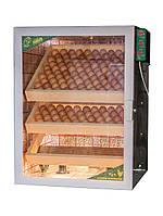 Инкубатор Тандем ламповый на 300 куриных яиц
