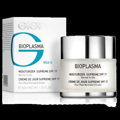 Увлажняющий крем для жирной кожи SPF 17 - Moisturizer for Oily Skin SPF 17, 50мл