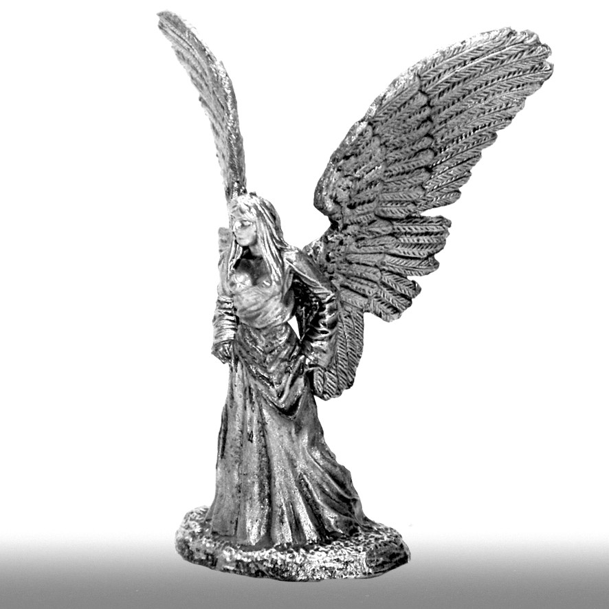 Фэнтези. Ангел