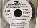 HDD Жорсткий диск Western Digital 320GB 7200prm 16MB SATAII для ПК ІДЕАЛЬНИЙ СТАН, фото 2