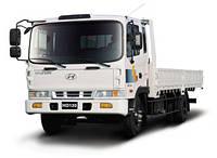 Запчасти для автомобилей Hyundai HD120