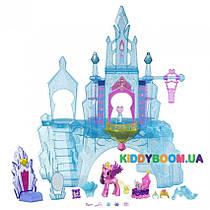 Набор игровой Кристальный Замок My Little Pony Hasbro B5255