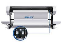 Плоттер для печати лекал на бумагу SINAJET POPJET 1800 ONE HEAD