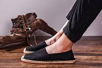 Женские открытык высокие ботинки на толстом каблуке, фото 1