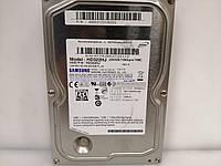 HDD Жорсткий диск Samsung Sponpoint F1 320GB 7200rpm 16MB 3.5 SATA II  для ПК ІДЕАЛЬНИЙ СТАН