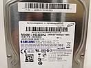 HDD Жорсткий диск Samsung Sponpoint F1 320GB 7200rpm 16MB 3.5 SATA II  для ПК ІДЕАЛЬНИЙ СТАН, фото 2