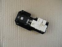 Блокировка люка стиральной машины Zanussi Electrolux