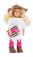 Кукла LORI 15 см Брианна LO31048Z