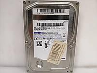 HDD Жорсткий диск Samsung 250GB 7200rpm 8MB SATA II для ПК ІДЕАЛЬНИЙ СТАН, фото 1