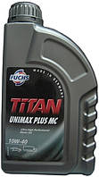 Моторнoе масло TITAN UNIMAX PLUS MC SAE 10W-40 1L