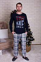 Пижама мужская с надписью