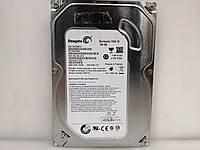 HDD Жорсткий диск Seagate Barracuda 7200.12 160GB 7200rpm 8MB 3.5 SATA II для ПК ІДЕАЛЬНИЙ СТАН