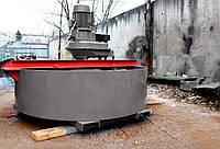 Бетоносмеситель (бетономешалка, бетонозмішувач) объемом 800 л.