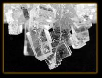 Квасцы алюмокалиевые 100 гр / 1 кг