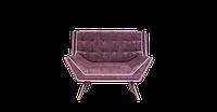 Кресло для кафе бара ресторана  Монро