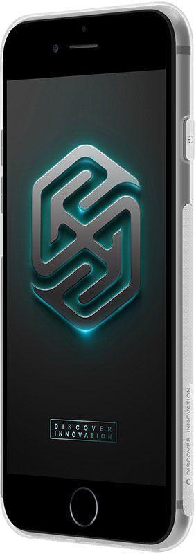 ... Чехол-накладка Nillkin Nature TPU Case Apple iPhone 7 Plus  8 Plus  Gray b1b92b4bd2987