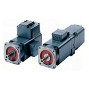 Асинхронный серводвигатель Siemens 1PM4