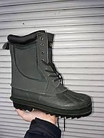 Зимние ботинки ANT XD-106  (45/46), фото 1